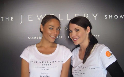The Jewellery Show London 2012