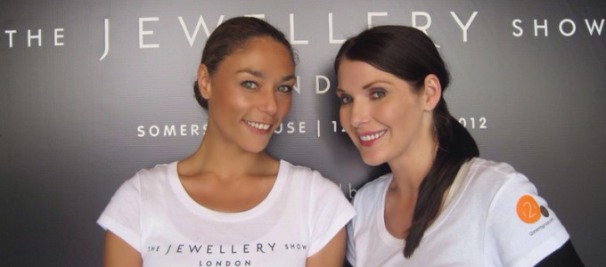 The Jewellery Show London 2012