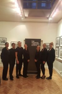 DGP staff – Hellenic Event